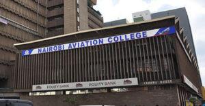 Nairobi Aviation College
