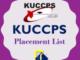 kuccps 2019/2020