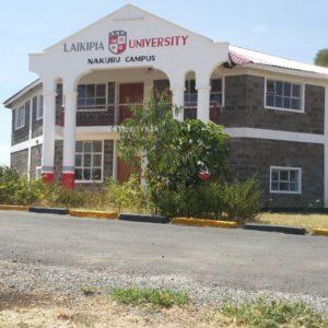 Laikipia University