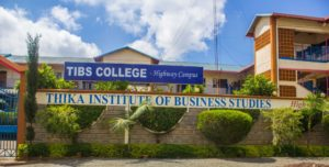 Thika institute of business studies
