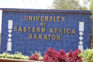 University of Eastern Africa, Baraton