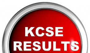 KCSE results 2018