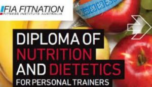 Diploma in food Nutrition and Dietetics Management