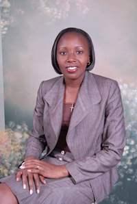 Njogu wa Njoroge
