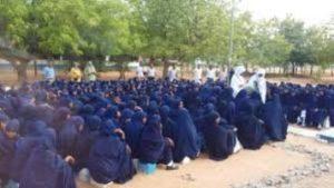 NEP Girls Secondary School