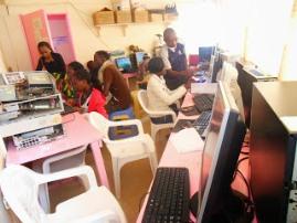 East Africa Vision Institute
