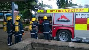 ICT Fire and Rescue Thika