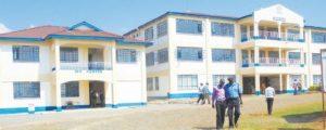 Kaiboi Technical Training Institute
