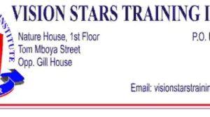 Vision Stars Training Institute