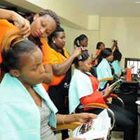 Queens and Kings Hair and beauty college