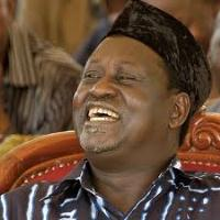 Did Raila Odinga visit a South African witchdoctor for political win