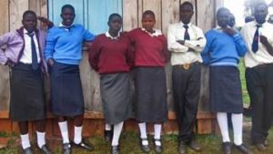 Bishop Okiring Kamuneru ACK Secondary School