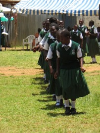 Bungoma Baptist Girls High School