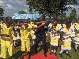 Lutungu Secondary School