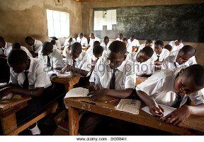 D.E.B Lunyu Secondary School