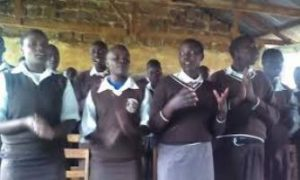Kaboywo Mixed Secondary School