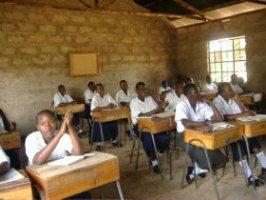 Khachonge Girls Secondary School