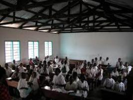 Kibisi Secondary School