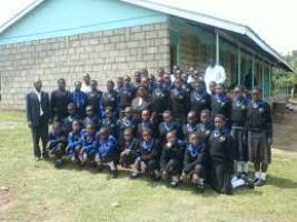 Misikhu Friends Secondary School