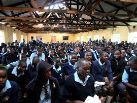 Sendera Sa Secondary School
