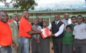 Nalondo Secondary School