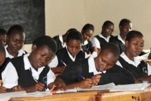 Eluuya Friends Girls Secondary School