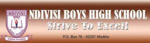 Ndivisi Boys High School