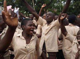 Samoya Secondary School