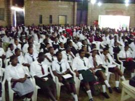 Sirende Secondary School