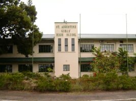 St Augustine Girls High School