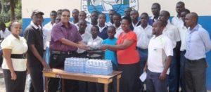 St Charles Lwanga Secondary School Bwake