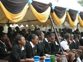 Tetu Secondary School