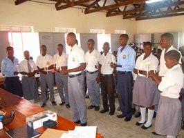 Ack Canon Mweri Memorial Secondary School