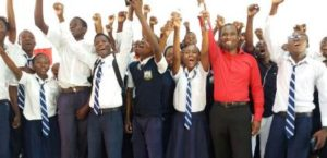 Barani Secondary School