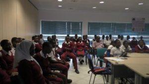 Chasimba Mixed Secondary School