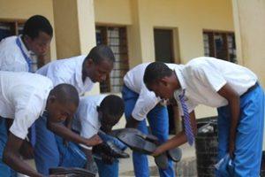 Chumani Secondary School
