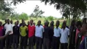 Ganze Boys Secondary School