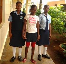 Kakoneni Girls Secondary School