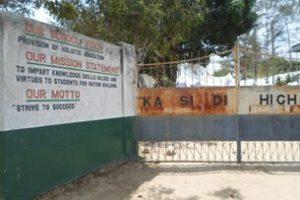 Kasidi Secondary School