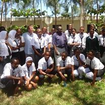 Kibokoni Secondary School