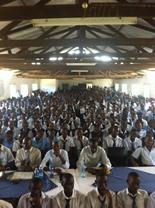Kombeni Girls Secondary School