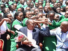 List of Secondary Schools located in Nyeri County