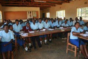 Ngerenya Mixed Secondary School
