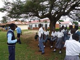 Roka Secondary School