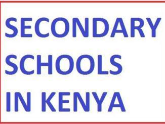 St Thomas Aquinas Madende Secondary School