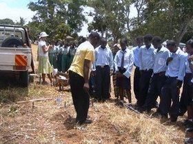 Sokoke Secondary School