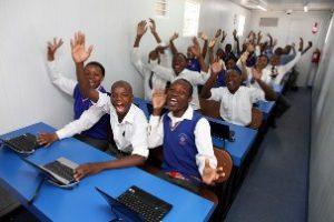 Tsangatsini Mixed Day Secondary School
