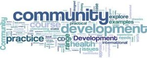Colleges offering Community Development Courses