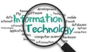 Colleges offering Information Technology Courses