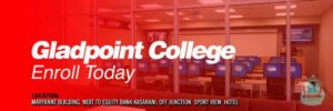 Gladpoint College of Business Studies